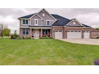 View 13614 Browning Dr Fishers IN