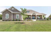 View 6691 S County Road 675 E Plainfield IN