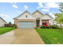 View 2419 Solidago Dr Plainfield IN