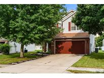 View 1631 Allegro Way Indianapolis IN