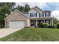 View 3641 Bayview Ln Plainfield IN