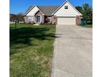 View 818 N Buck Creek Rd Greenfield IN
