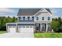 View 6362 Norwich Dr Brownsburg IN