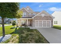 View 7579 Pacific Summit Noblesville IN