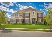 View 12224 Shady Knoll Dr Fishers IN