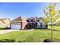View 4136 Hunt Club Pkwy Bargersville IN