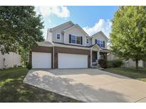 View 13950 Boulder Canyon Dr Fishers IN