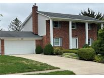 View 1203 Sherwood Dr Greenfield IN