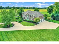 View 5784 N 600 E Greenfield IN