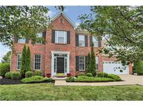 View 3204 Woodhaven Way Bargersville IN