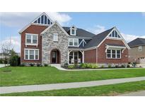 View 11153 Glen Avon Way Zionsville IN