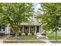 View 1814 N Talbott St Indianapolis IN
