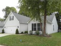 View 6025 Bristlecone Dr Fishers IN