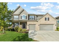View 16053 Bounds Ct Noblesville IN