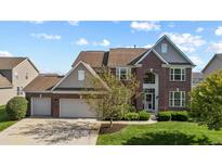 View 13129 Glenside Dr Fishers IN