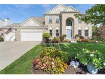 View 11848 Wedgeport Ln Fishers IN