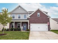 View 15256 High Timber Ln Noblesville IN