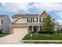 View 13992 Wendessa Dr Fishers IN