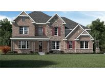 View 4611 Hastings Dr Zionsville IN