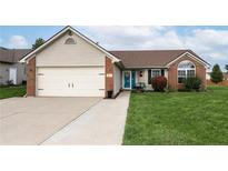 View 196 Punkin Ct Greenfield IN