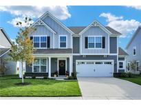 View 19158 Donelson Ct Westfield IN
