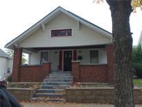 View 319 W Hendricks St Shelbyville IN