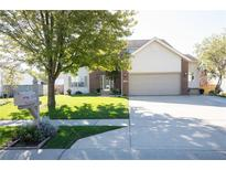 View 4309 Blue Spruce Ct Greenwood IN