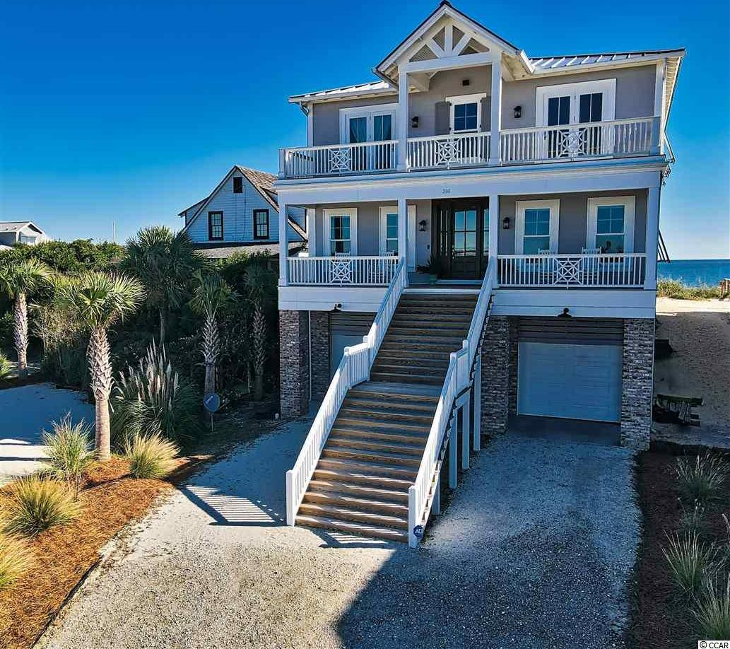 Photo one of 396 Myrtle Ave Pawleys Island SC 29585 | MLS 2007295