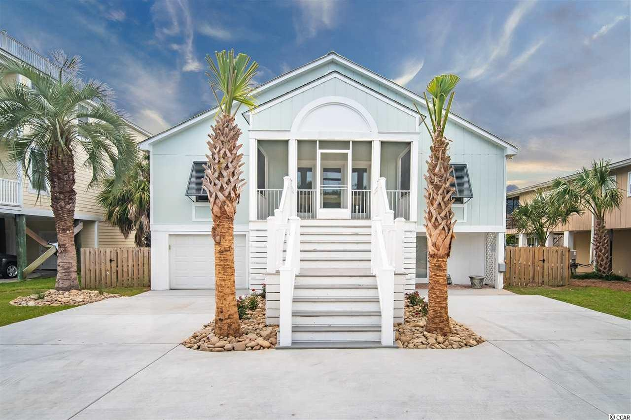 Photo one of 166 Sundial Dr Pawleys Island SC 29585 | MLS 2010281