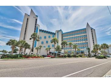 Photo one of 7100 N Ocean Blvd # 1121 Myrtle Beach SC 29572 | MLS 1900700