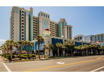 Photo one of 2311 S Ocean Blvd # 1257 Myrtle Beach SC 29577 | MLS 1905064