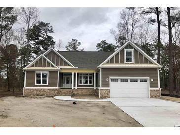 Photo one of 605 Crow Creek Dr Calabash NC 28467 | MLS 1908848
