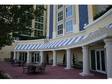 Photo one of 603 S Ocean Blvd # 1202 North Myrtle Beach SC 29582 | MLS 1909099