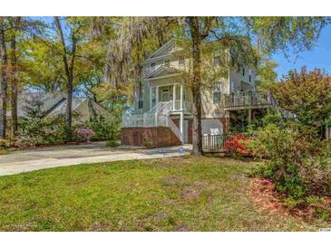 Photo one of 163 Emerson Loop Pawleys Island SC 29585 | MLS 1909564