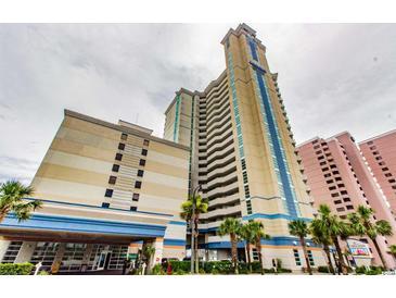 Photo one of 2504 N Ocean Blvd # 335 Myrtle Beach SC 29577 | MLS 1915099
