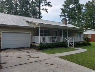 Photo one of 1302 Anderson St Conway SC 29526 | MLS 1915406