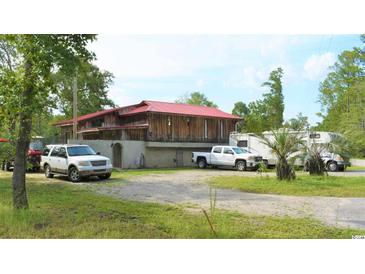 Photo one of 990 Jackson Bluff Rd Conway SC 29526   MLS 1915483