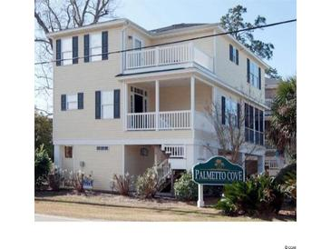 Photo one of 1011 Sabal Palm Way Surfside Beach SC 29575 | MLS 1917533