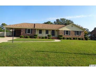 Photo one of 307 Camellia Ave Marion SC 29571 | MLS 1920441