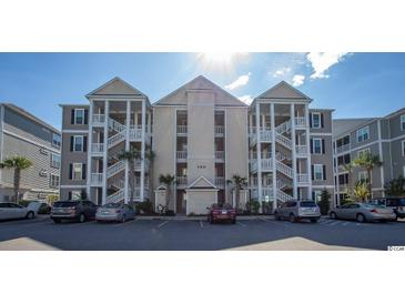 Photo one of 305 Shelby Lawson Dr # 201 Myrtle Beach SC 29588   MLS 1922128