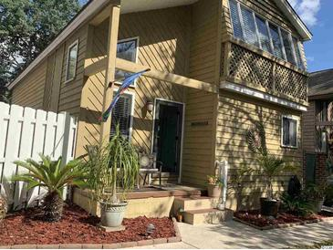 Photo one of 1521 Edge Dr North Myrtle Beach SC 29582 | MLS 1922227