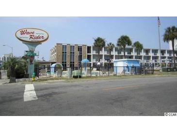 Photo one of 1600 S Ocean Blvd # 204 Myrtle Beach SC 29577 | MLS 1922321