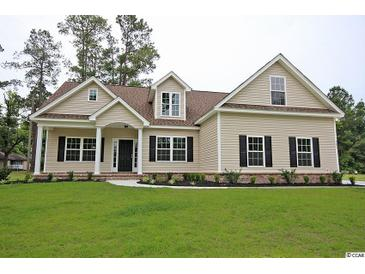 Photo one of Lot 3 Willow Springs Rd Conway SC 29527 | MLS 2000982
