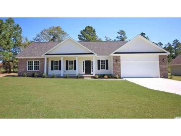 Photo one of Lot 7 Willow Springs Rd Conway SC 29527 | MLS 2001005