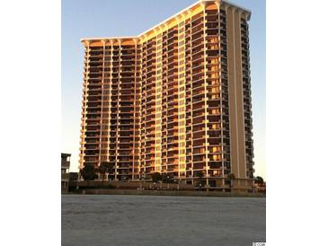 Photo one of 9650 Shore Dr # 2007 Myrtle Beach SC 29572 | MLS 2003355