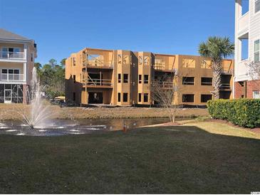 Photo one of 1025 Ray Costin Way # 1005 Murrells Inlet SC 29576 | MLS 2005181