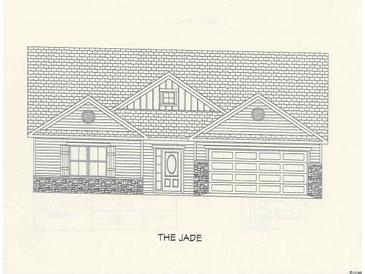 Photo one of 277 Sage Cir Little River SC 29566 | MLS 2007539