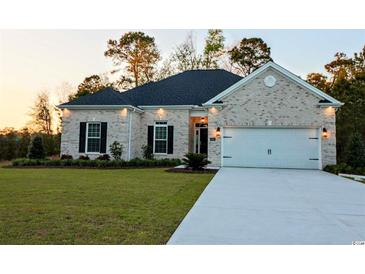 Photo one of 4136 Heather Lakes Dr Little River SC 29566   MLS 2010269