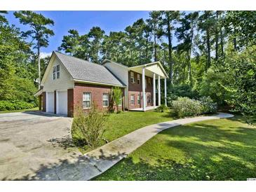 Photo one of 3745 Limerick Rd Myrtle Beach SC 29579 | MLS 2018874