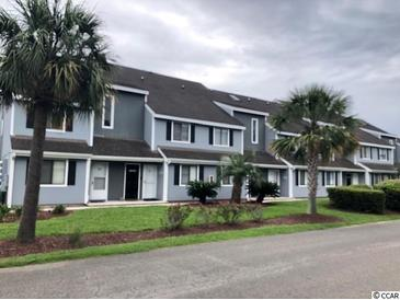 Photo one of 1890 Colony Dr # 17 T Surfside Beach SC 29575 | MLS 2018899